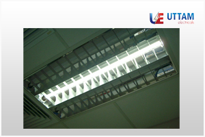 LED AC Pandel LIght