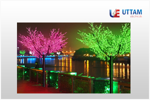 LED Tree Light