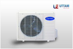 Stand AC Outdoor Unit